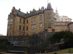 Замок Фридлант, Фото: Томаш Маржас, Чешское радио