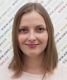 Vlaďka Votavová, foto: archiv AMO