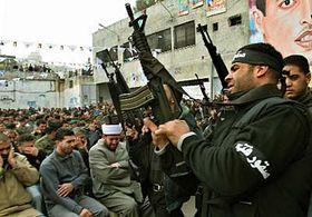Palestina (Foto: CTK)