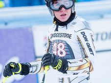 Ester Ledecká, photo: Stefan Brending, CC BY-SA 3.0 DE