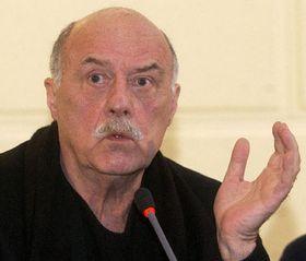 Станислав Говорухин (Фото: ЧТК)