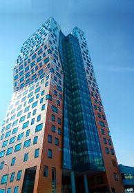 AZ Tower, photo: PSJ
