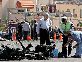 Sharm El Sheik (Foto: CTK)