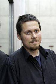 Jiří Slavík, photo: Petr Vidomous, ČRo