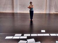 Agnija Šeiko, photo: Site officiel du projet Identity.Move!