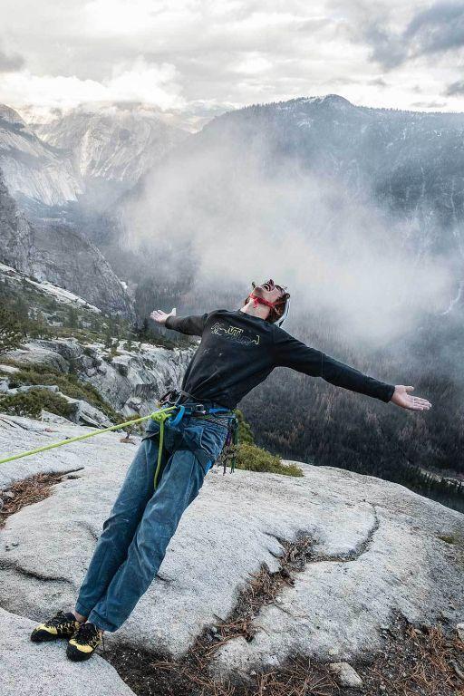 Адам Ондра, фото: Heinz Zak
