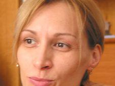 Hana Andronikova, photo: archive of Radio Prague
