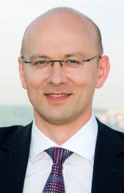 Зенон Фолварчни (Фото: Архив проекта «Щука чешского бизнеса»)