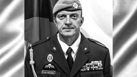 Tomáš Procházka, photo : Archive de l'Armée tchèque