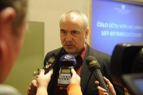 Jindřich Ondruš (Foto: ČTK)