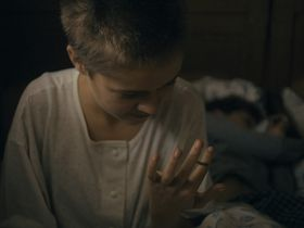 'Die letzten Kinder im Paradies' (Foto: Film Servis Festival Karlovy Vary)