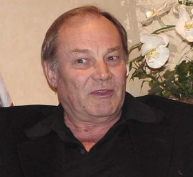 Klaus Maria Brandauer, photo: The weaver, CC BY-SA 3.0