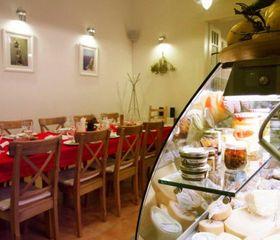 Nenasyta, photo: archive of the restaurant