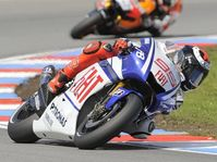 Jorge Lorenzo, photo: CTK