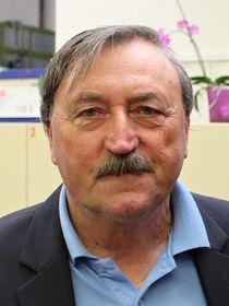 Antonín Panenka, photo: Ondřej Tomšů