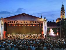 Photo: Libor Sváček, www.festivalkrumlov.cz