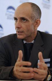 José Luis García Paneque, foto: ČTK