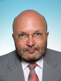 Ivo Šulc, photo: Archives of the Chamber of Tax Advisers of the Czech Republic