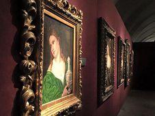 Foto: Página de Facebook Oficial de la exposición 'Tiziano Vanitas'