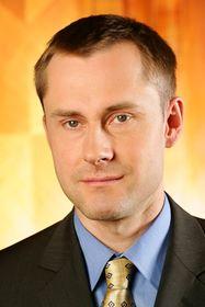 Pavel Hroboň, photo: archive of Ministry of Health