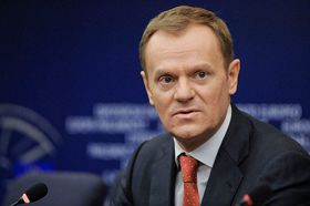 European Council President Donald Tusk, photo: European Council