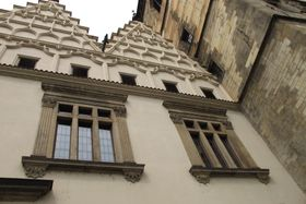 Новоместская ратуша, Фото: Кристина Макова, Чешское радио - Радио Прага