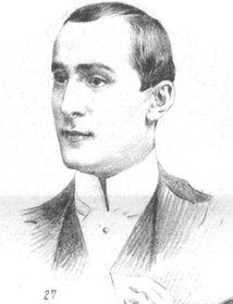 Julius Brammer (Quelle: Jan Vilímek, Wikimedia Commons, Public Domain)