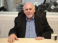 Pavel Rychetský (Foto: Veronika Skálová, Archiv des Tschechischen Rundfunks)