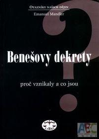Beneš-Dekrete