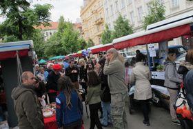 Merkádo Fest, foto: Kristýna Maková
