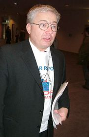 Jan Brezina, photo: CTK