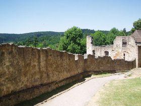Las murallas, foto: Autora