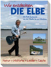 Zuckowskis Buch über die Elbe