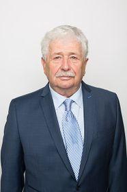 Václav Chaloupek, foto: Martin Vlček, Senát