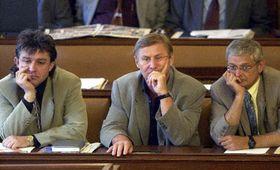 Diputados y legisladores comunistas, foto: CTK