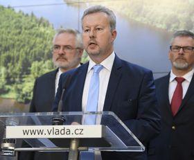 Richard Brabec, photo: Ondřej Deml/ČTK