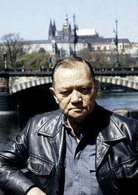 Rudolf Hrusínský (Foto: CTK)