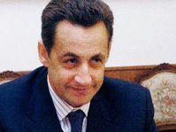 Nicolas Sarkozy, photo: CTK