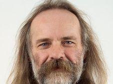 Petr Kříž (Foto: Archiv von Petr Kříž)