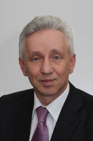 Директор Йиндржих Плох (Фото: Архив LOM PRAHA)