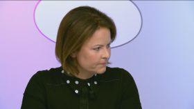 Helena Horská (Foto: ČT24)