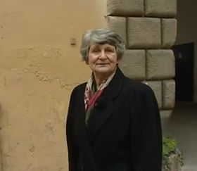 Jana Hrabětová, foto: ČT