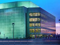 Конгресс-центр в Праге (Фото: Czech Tourism)