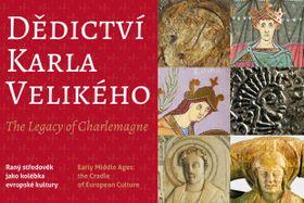 Выставка «Наследие Карла Великого» (Фото: Адриана Кробова, Чешское радио)