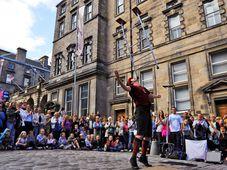 Edinburgh Festival Fringe, foto: Festival Fringe Society, CC BY-SA 3.0
