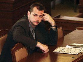 Ярослав Тврдик (Фото: ЧТК)