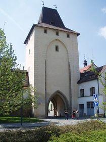 La Torre de Praga