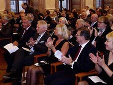 Foto: Archiv des Senats des Parlaments der Tschechischen Republik