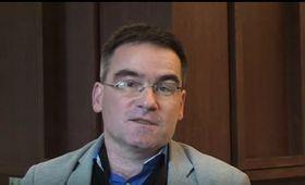 Bernd Buder (Foto: YouTube Kanal von FilmNewEuropeTV)