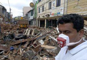 Sri Lanka (Foto: CTK)